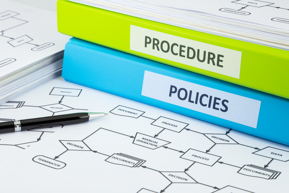 Concierge Business Solutions Policies And Procedures
